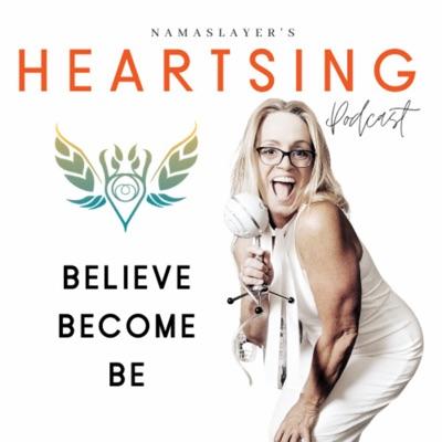 Heartsing Podcast   Weight Loss   Meditation   Future Self  by Namaslayer