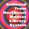 Unbound from Northeast Kansas Library System artwork
