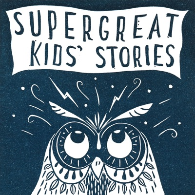 Super Great Kids' Stories:Wardour Studios