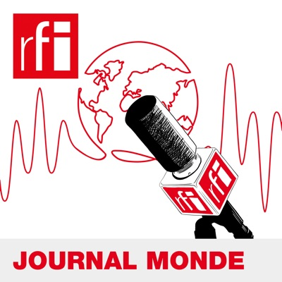 Journal Monde:RFI