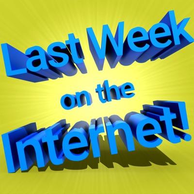 Last Week on the Internet:Jake & Stefan