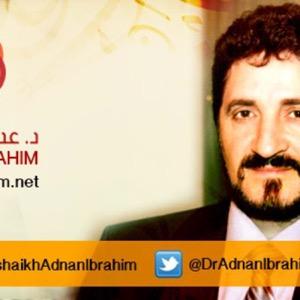 Dr.Adnan Ibrahim