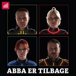 ABBA er tilbage