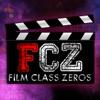 Film Class Zeros artwork