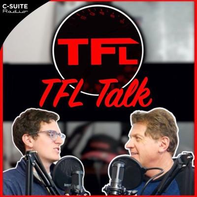 TFLtalk Podcast:The Fast Lane Car
