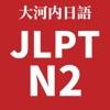 JLPT日语N2真题听力2010-2021年