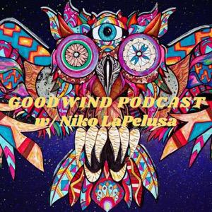 Goodwind Podcast w/ Niko LaPelusa