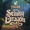 Tales from the Stinky Dragon artwork