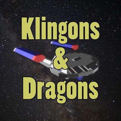Klingons and Dragons