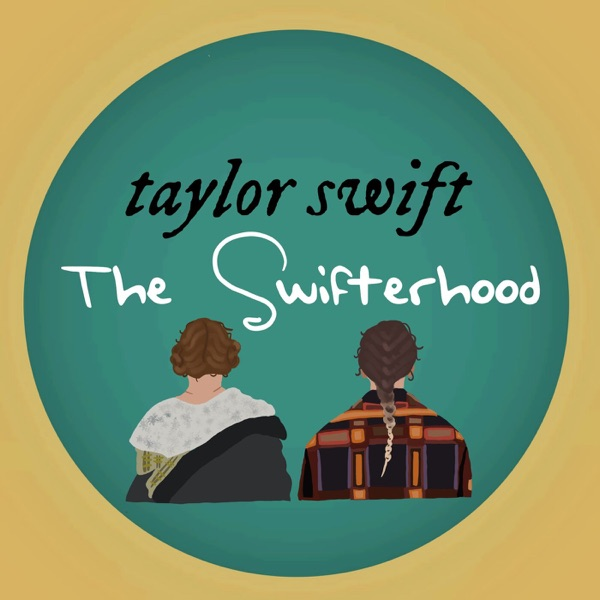Taylor Swift: The Swifterhood image