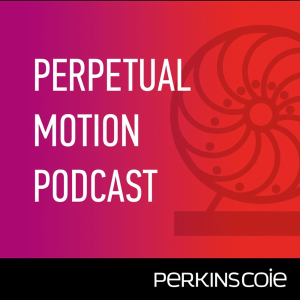 Perpetual Motion® Podcast Artwork