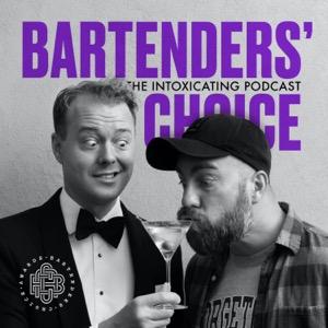 Bartenders' Choice