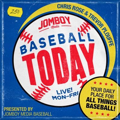 Baseball Today:Jomboy Media
