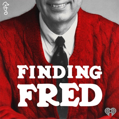 Finding Fred:iHeartRadio & Fatherly