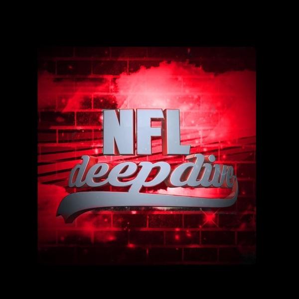 NFL Deep Dive With Filip Artwork