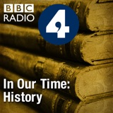 Image of In Our Time: History podcast