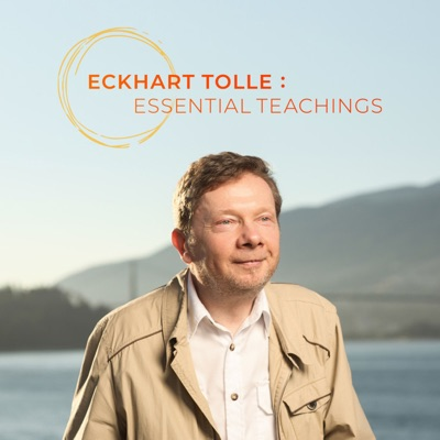 Eckhart Tolle: Essential Teachings:Oprah and Eckhart Tolle