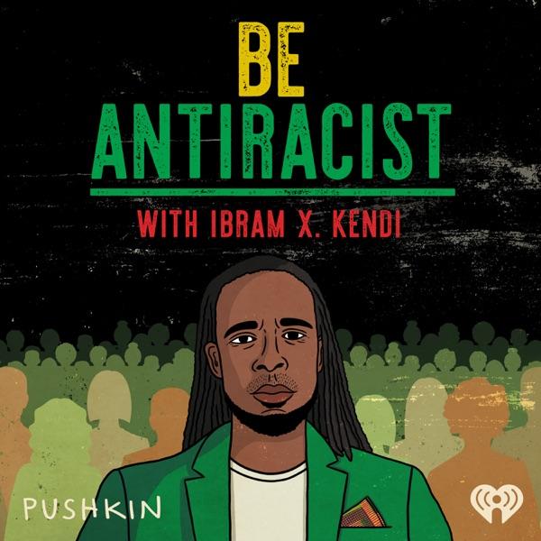 Be Antiracist with Ibram X. Kendi banner image
