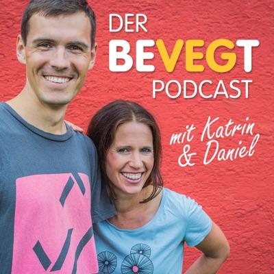 Der beVegt-Podcast   vegan leben und laufen