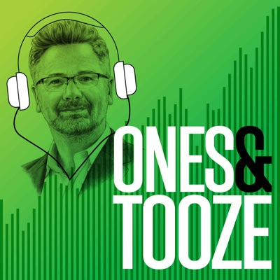 Ones and Tooze:Foreign  Policy
