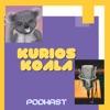Kurios Koala artwork