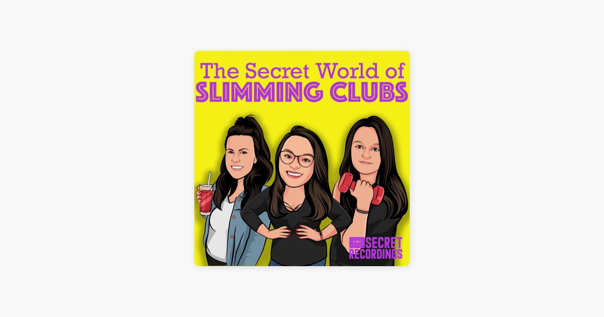 slimming club comedy