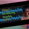 Elaine's Wellbeing Café Podcast artwork