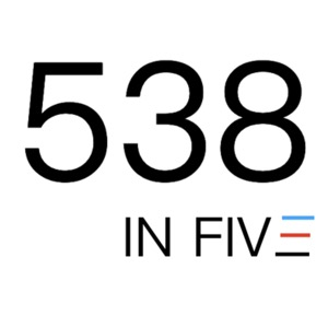 538 in Five