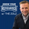 Know Your Renegades w/ Rick Zolzer artwork