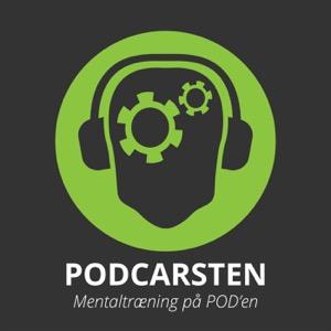 Mentaltræning på POD'en - Pod-Carsten.dk