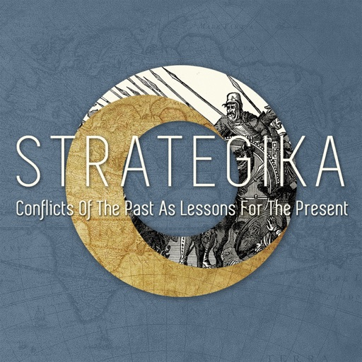Cover image of Hoover Institution: Strategika