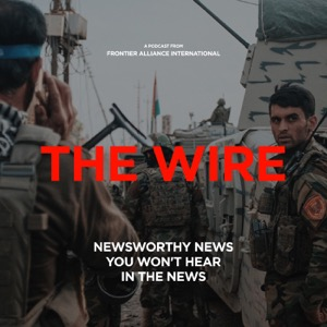 The Wire // FAI Dispatches from the Warfront to the Homefront