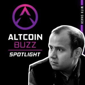 Altcoin Buzz Spotlight With Shash