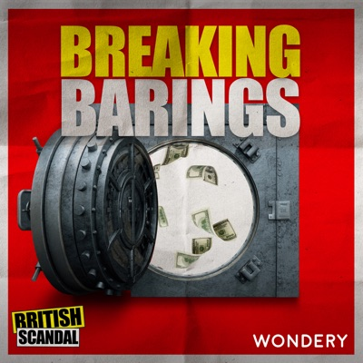 British Scandal:Wondery
