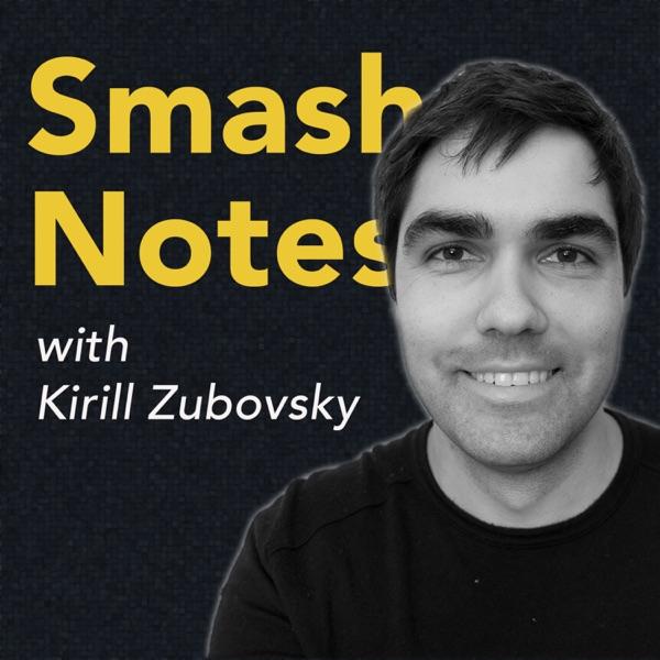 Smash Notes podcast show image