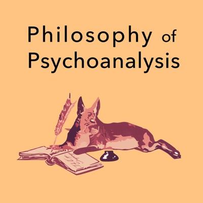 Philosophy of Psychoanalysis:Nina McIlwain