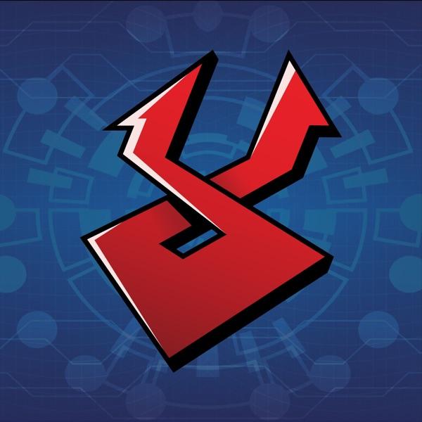 Drive Check - A Cardfight!! Vanguard Podcast Artwork