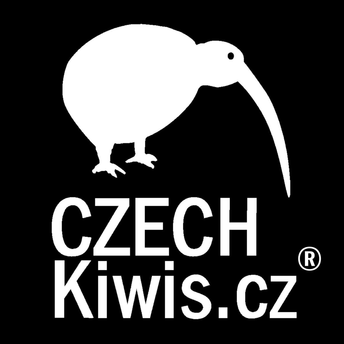 CZECHKiwis Podcasty