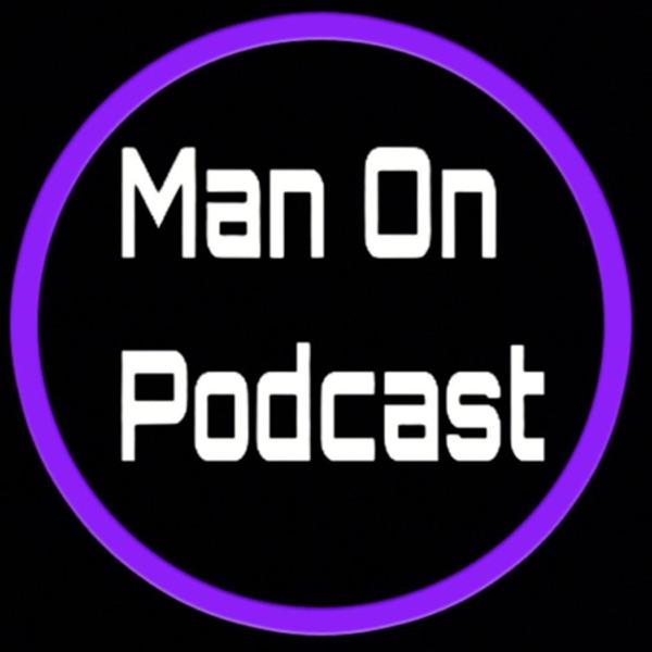 """Man On FPL Podcast"" Artwork"