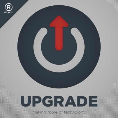 Upgrade:Relay FM