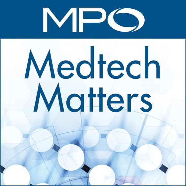 Medtech Matters Artwork