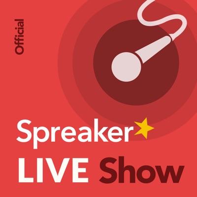 Spreaker Live Show