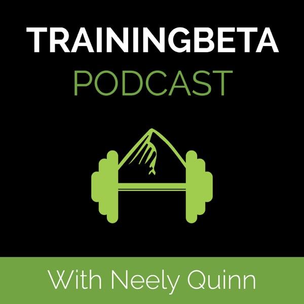 The TrainingBeta Podcast: A Climbing Training Podcast Artwork