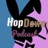 Hop Down artwork