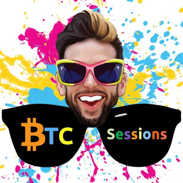BTC Sessions Artwork