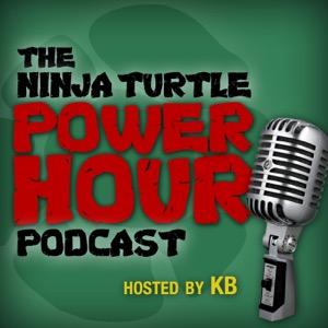 The Ninja Turtle Power Hour!