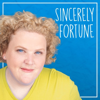Sincerely Fortune:Fortune Feimster