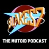 Blake's 7: The Mutoid Podcast artwork
