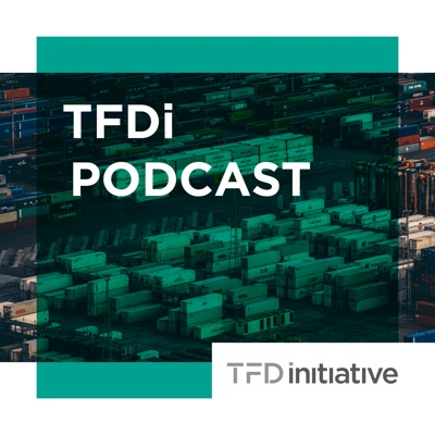 Trade Finance Distribution Initiative Podcast