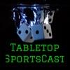 Tabletop SportCast artwork